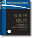 Marketing Management - International Edition