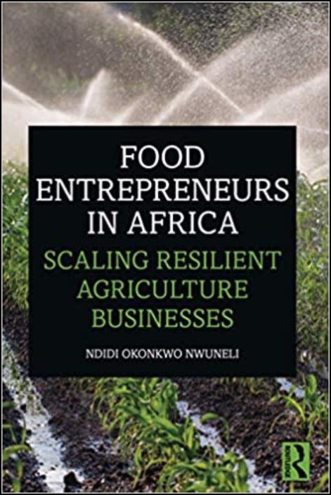 Food Entrepreneurs in Africa