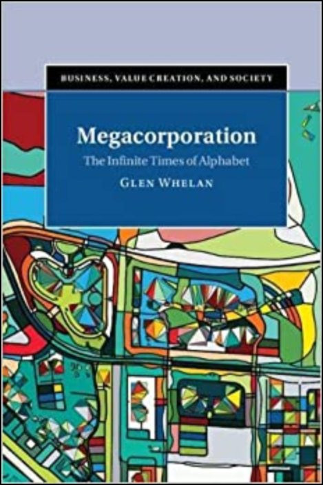 Megacorporation: The Infinite Times of Alphabet