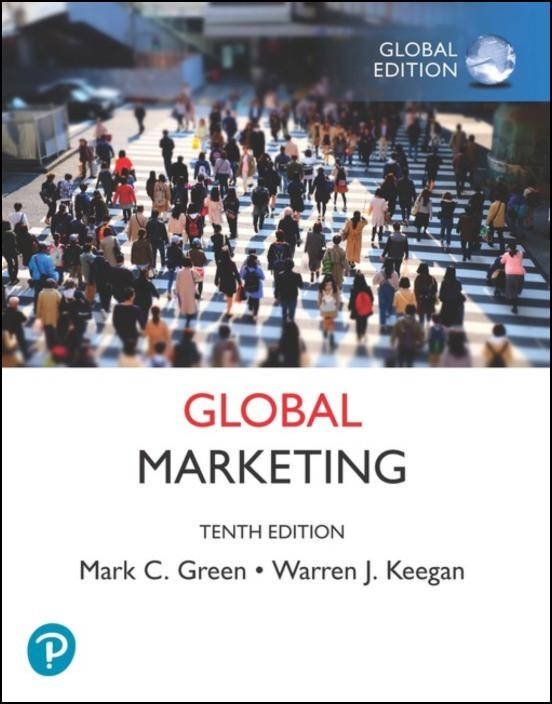 Global Marketing (Global Edition)