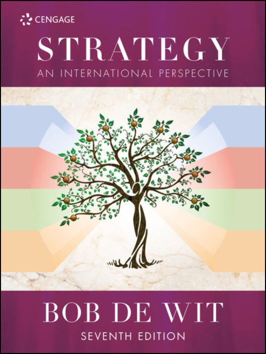 Strategy: An International Perspective