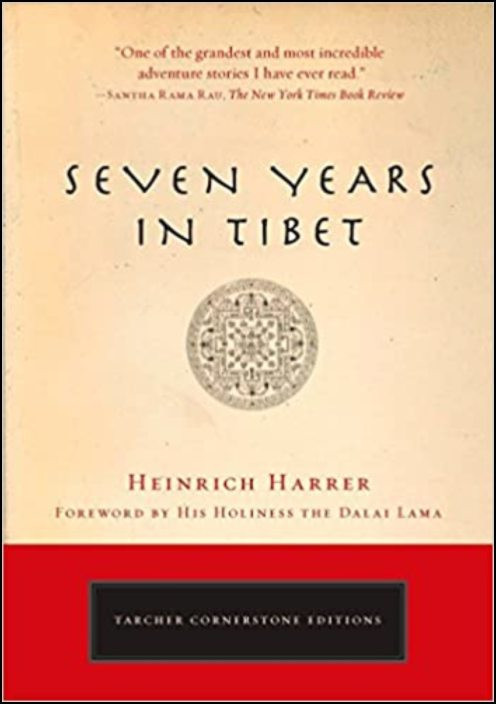 Seven Years in Tibet: The Deluxe Edition