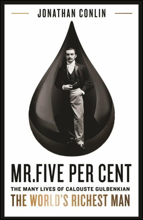 Mr. Five Per Cent