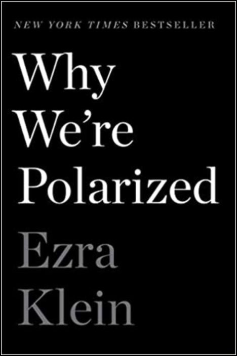 Why We´re Polarized