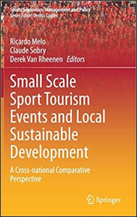 Small Scale Sport Tourism Events and Local Sustainable Development