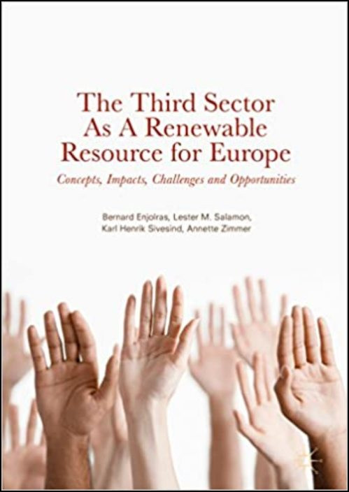 The Third Sector as a Renewable Resource for Europe