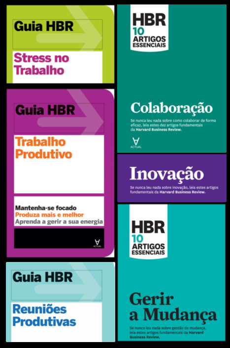 Pack- HBR (Exclusivo Online)