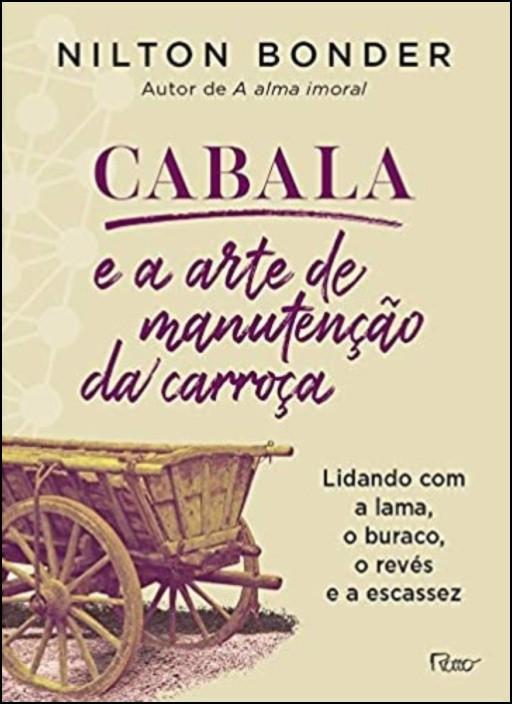 Cabala e a Arte de Manutenção da Carroça