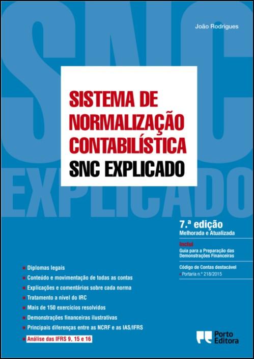 SNC Explicado