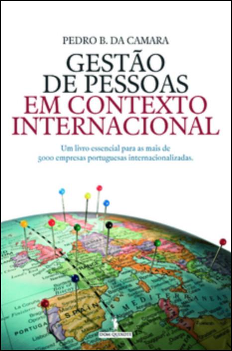 Gestão Pessoas Em Contexto Internacional