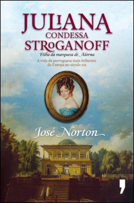 Juliana - Condessa de Stroganoff
