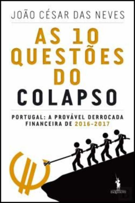 As 10 Questões do Colapso