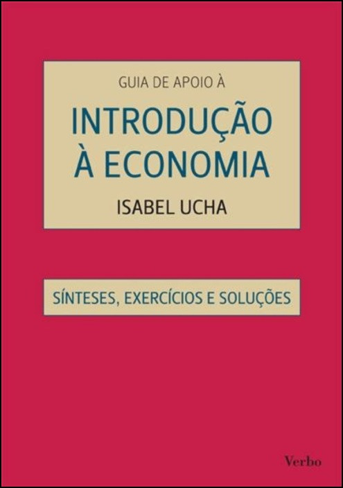 Guia de Apoio à Introdução à Economia