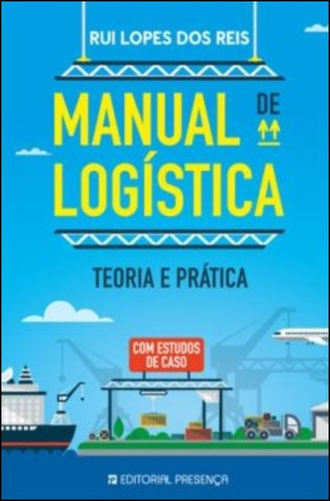 Manual de Logística - teoria e prática