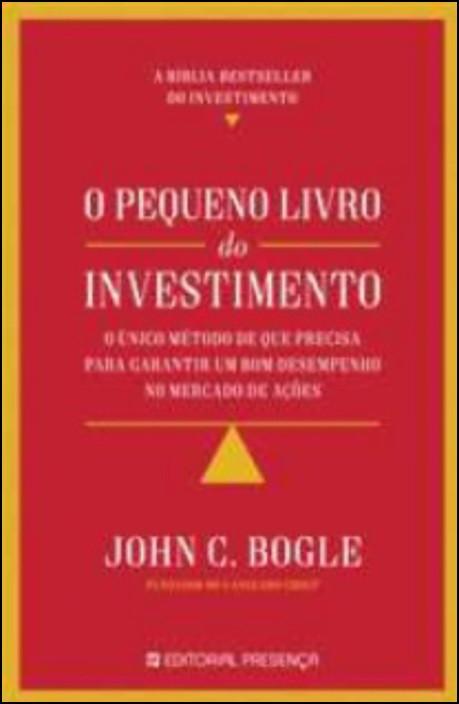 O Pequeno Livro do Investimento