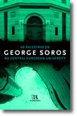 As Palestras de George Soros - Na Central European University
