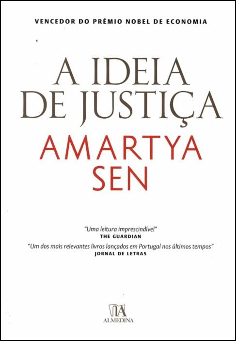 A Ideia de Justiça (Brochado)