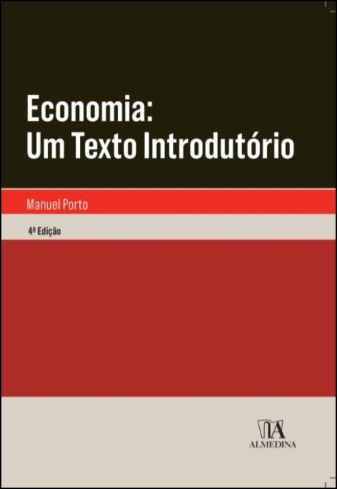 Economia: Um Texto Introdutório