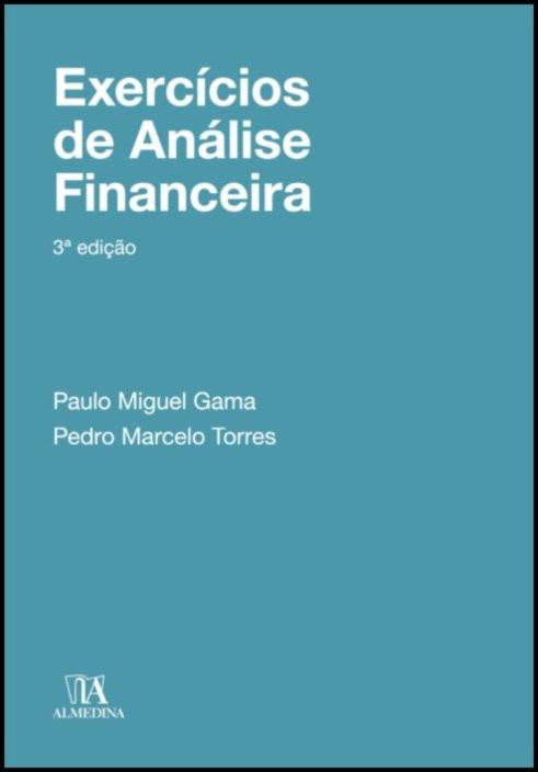 Exercícios de Análise Financeira