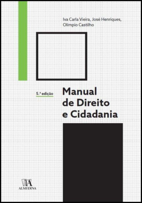 Manual de Direito e Cidadania