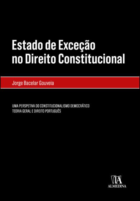 Estado de Exceção no Direito Constitucional