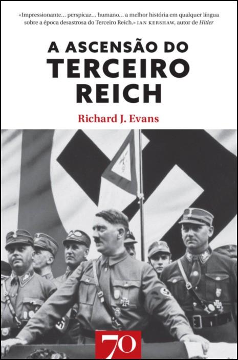 A Ascensão do Terceiro Reich (vol. I)