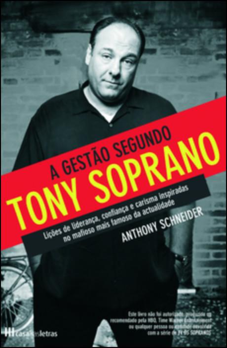 A Gestão Segundo Tony Soprano