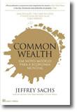 Common Wealth - Um Novo Modelo para a Economia Mundial