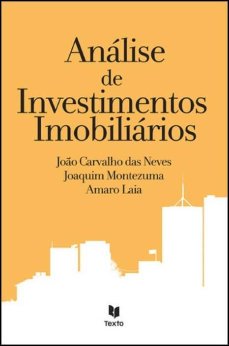 Análise de Investimentos Imobiliários