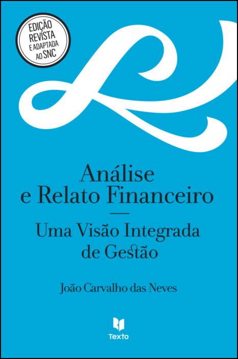 Análise e Relato Financeiro