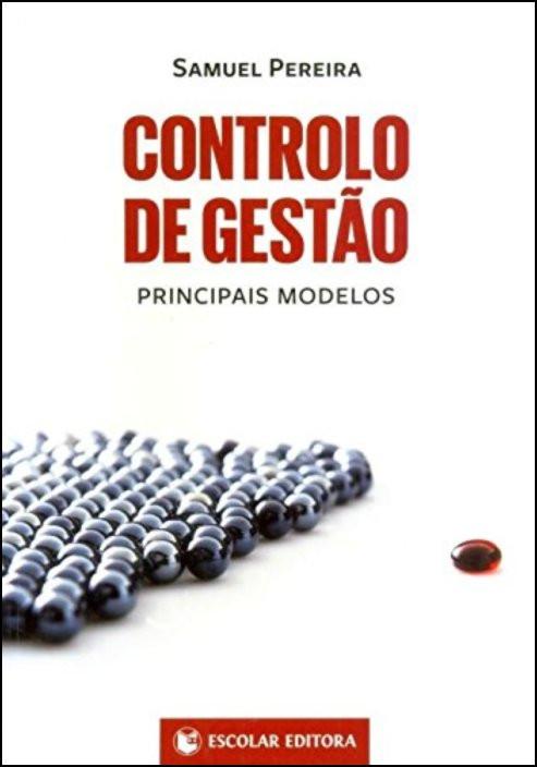 Controlo de Gestão: principais modelos
