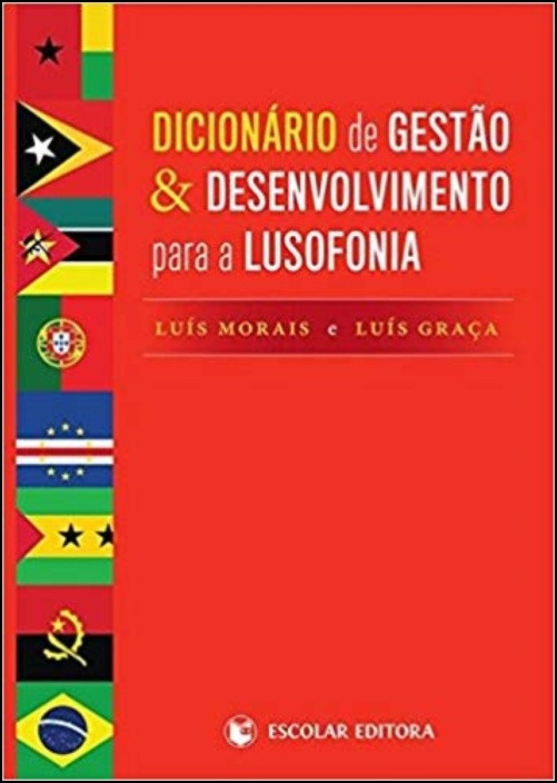 Dicionário de Gestão & Desenvolvimento para a Lusofonia
