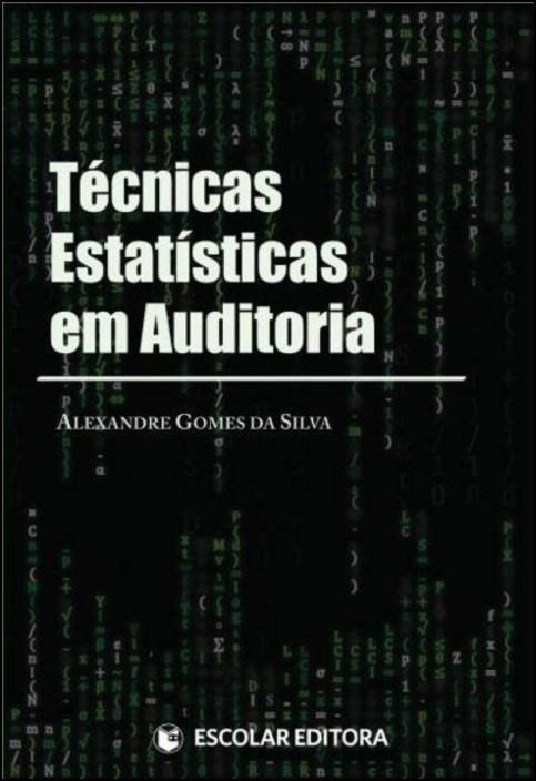 Técnicas Estatísticas em Auditoria
