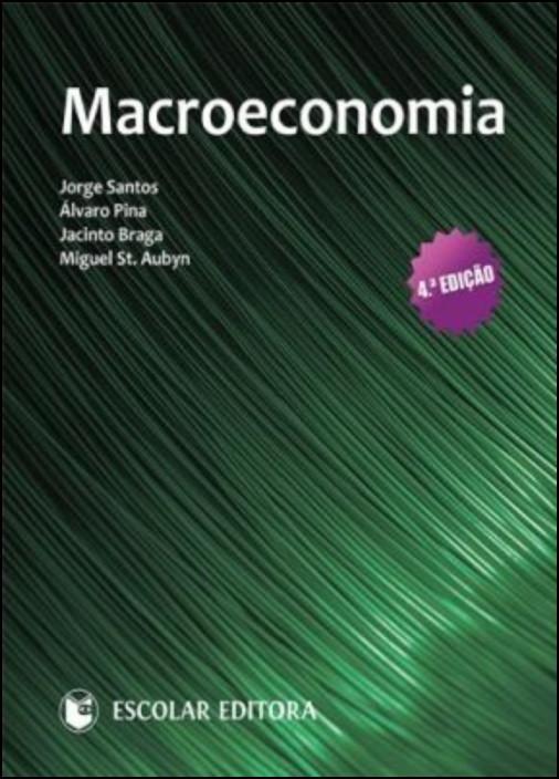 Macroeconomia (4ª Edição)