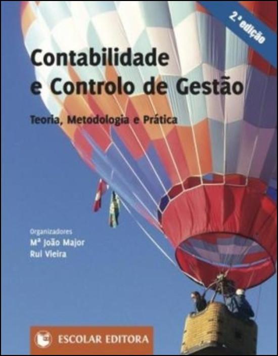 Contabilidade e Controlo de Gestão