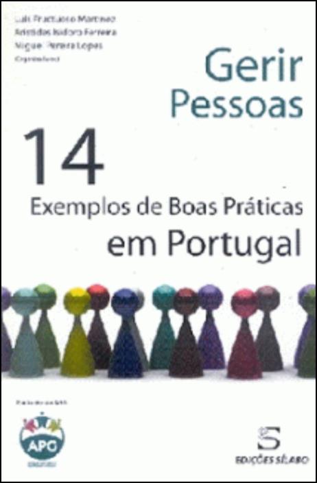 Gerir Pessoas – 14 Exemplos de Boas Práticas em Portugal