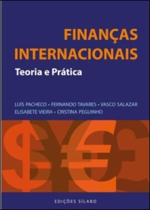 Finanças Internacionais - Teoria e Prática
