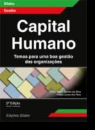 Capital Humano - Temas para uma boa gestão das organizações