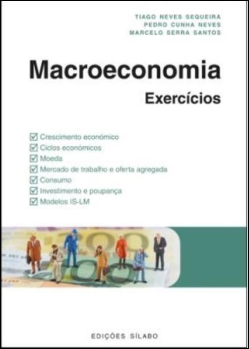 Macroeconomia - Exercícios