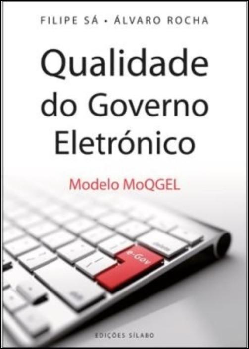 Qualidade do Governo Eletrónico - Modelo MoQGEL