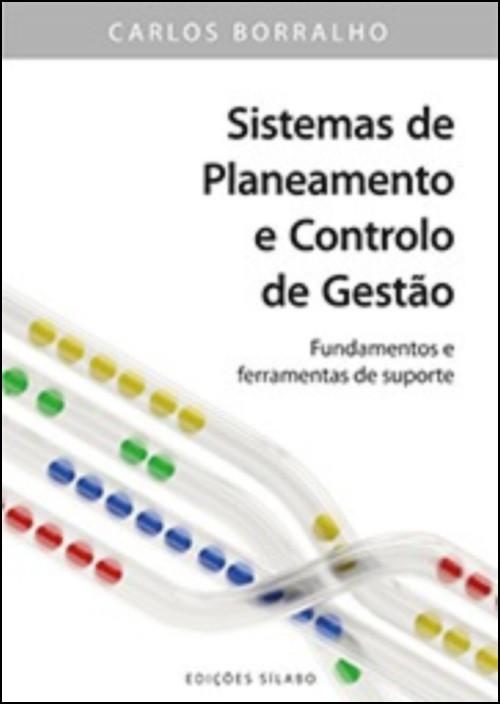 Sistemas de Planeamento e Controlo de Gestão