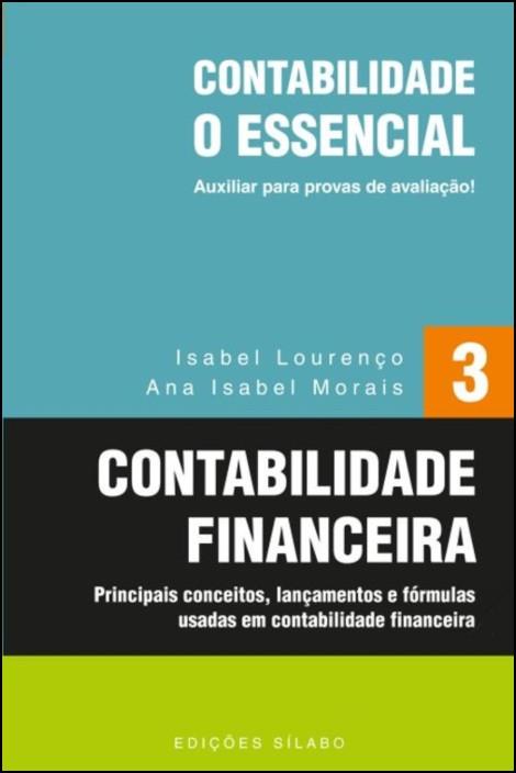 Contabilidade Financeira - O Essencial 3