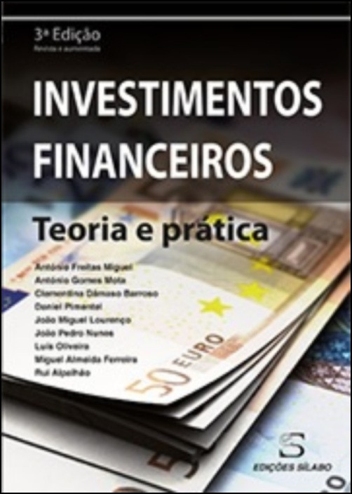 Investimentos Financeiros - Teoria e Prática