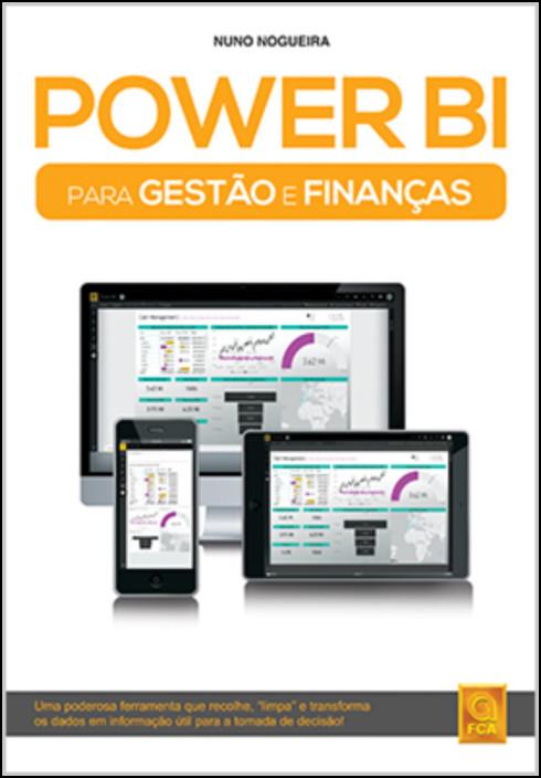Power BI Para Gestão e Finanças