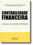 Contabilidade Financeira - Manual de Casos Práticos