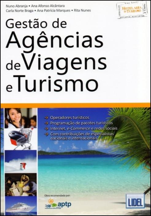 Gestão de Agências de Viagem e Turismo