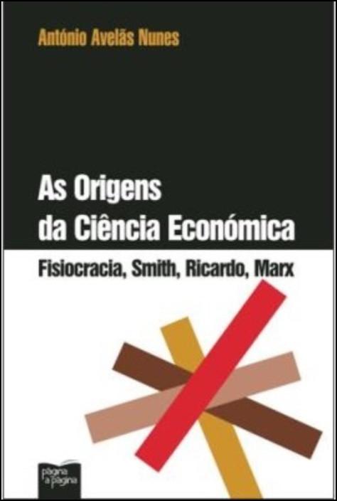 As Origens da Ciência Económica