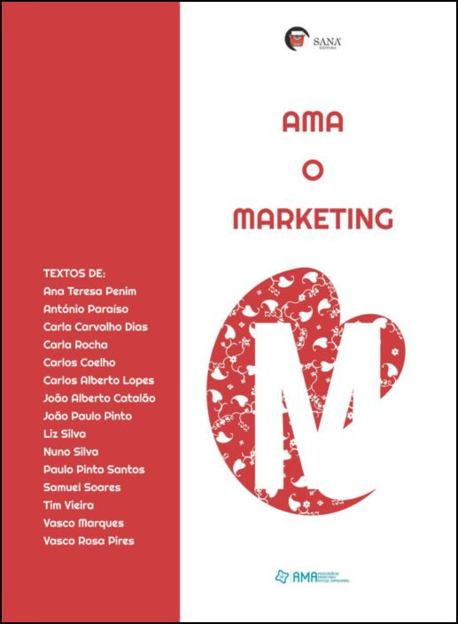 Ama o Marketing