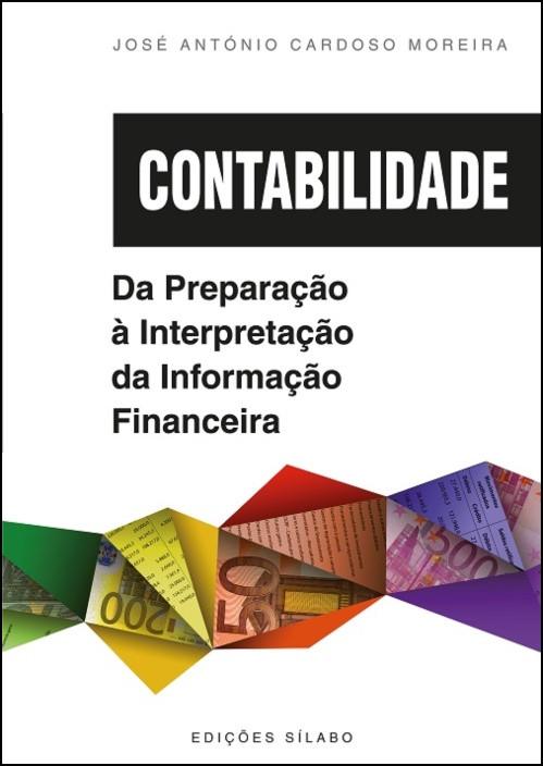 Contabilidade - Da Preparação à Interpretação da Informação Financeira