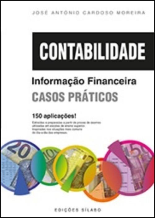 Contabilidade - Informação Financeira - Casos Práticos
